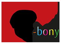 t-bony